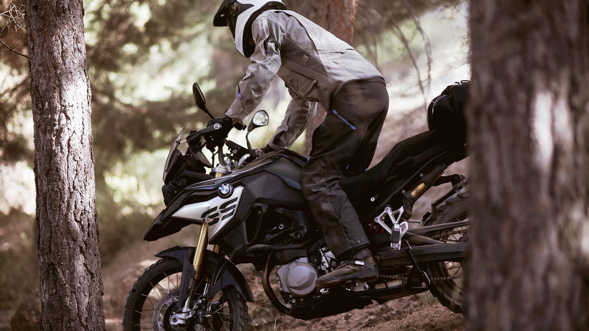 Home | BMW Motorrad